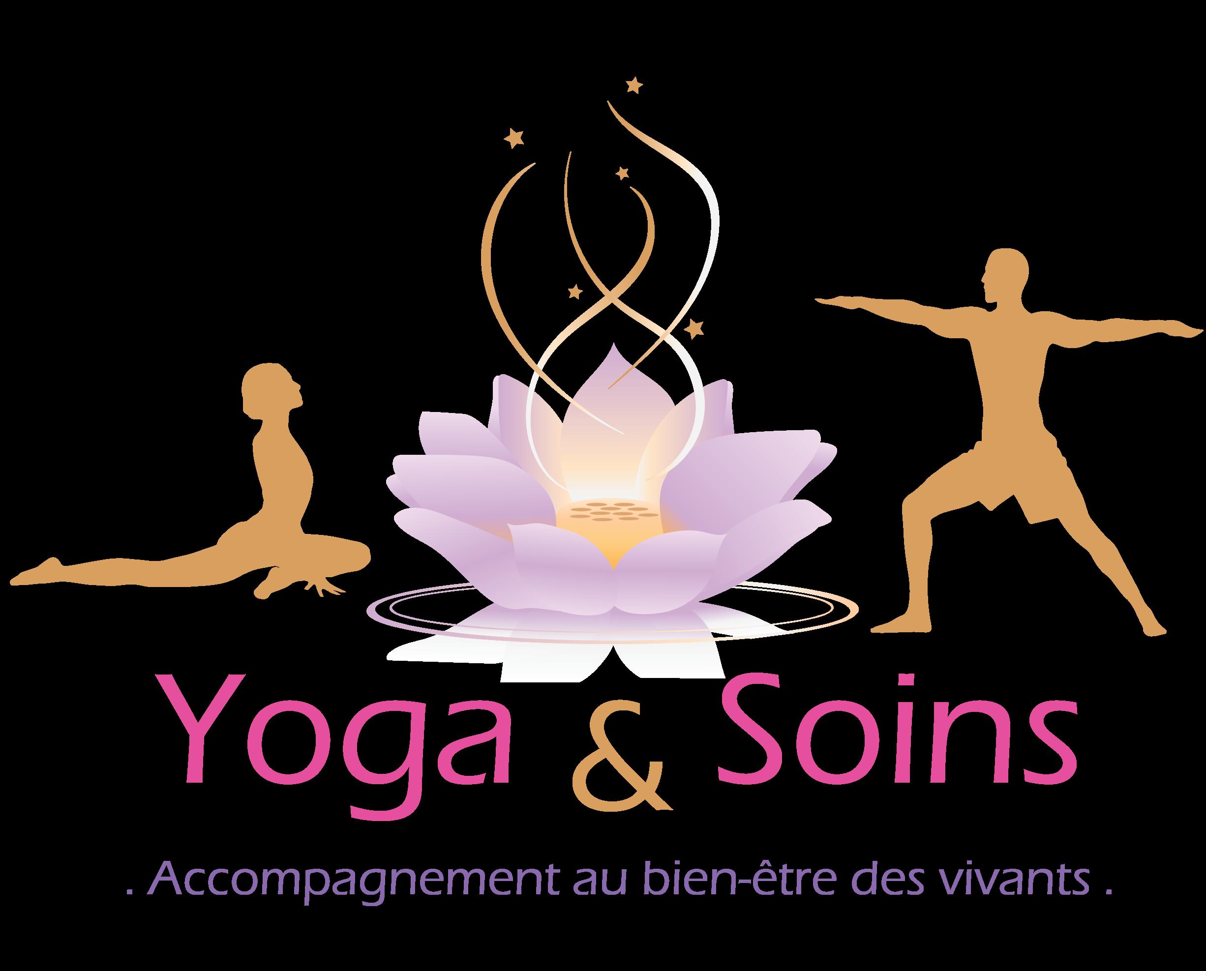 Yoga et soins
